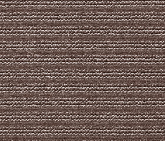 Isy F2 Rust by Carpet Concept | Wall-to-wall carpets