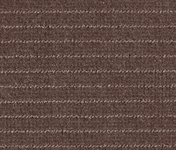 Isy F3 Rust by Carpet Concept | Wall-to-wall carpets
