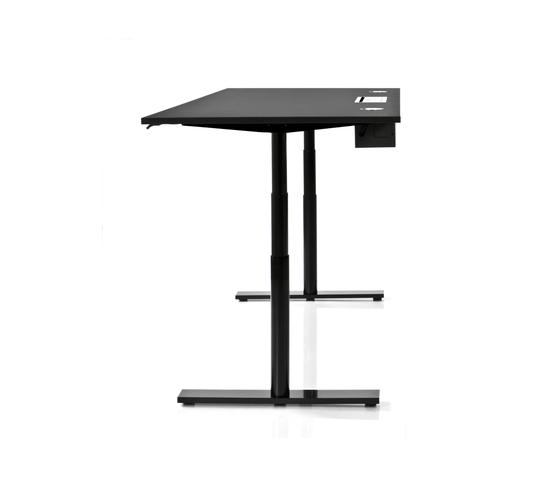 DO6300 Elevation table by Designoffice | Individual desks