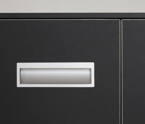 DO4400 Cabinet system de Designoffice | Meubles de rangement