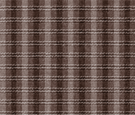 Isy F4 Rust by Carpet Concept | Carpet rolls / Wall-to-wall carpets