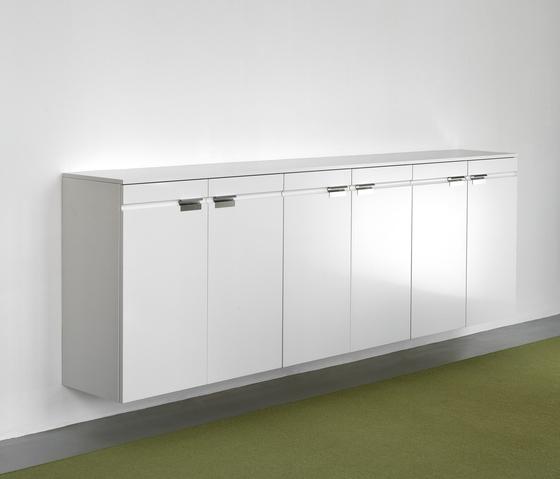 Do4100 cabinet system meubles de rangement de for Design office 4100