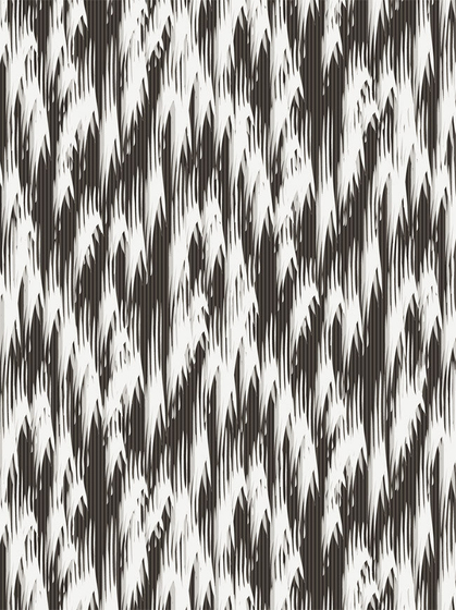 No. 5181 | Ikat by Berlintapete | Wall coverings / wallpapers