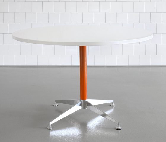 DO1200 Table system by Designoffice | Cafeteria tables