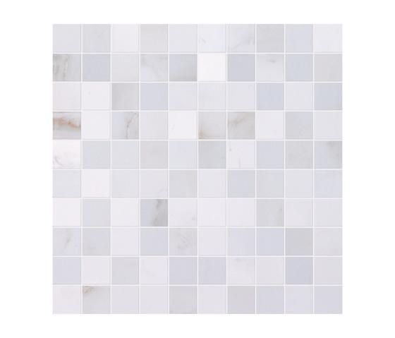 Preziosa Bianco Mosaico de Fap Ceramiche | Mosaïques