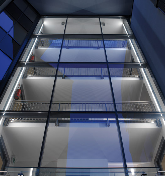 pure surface light wall by planlicht | General lighting