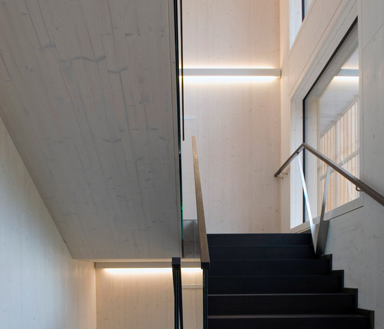 pure wall light by planlicht | General lighting
