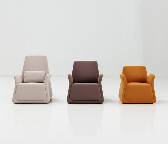 Pío-Pío by Sancal | Lounge chairs