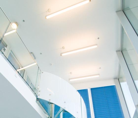 pure pendant light by planlicht   Pendant strip lights