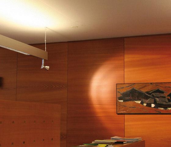 pure pendant light de planlicht | Lámparas de suspensión