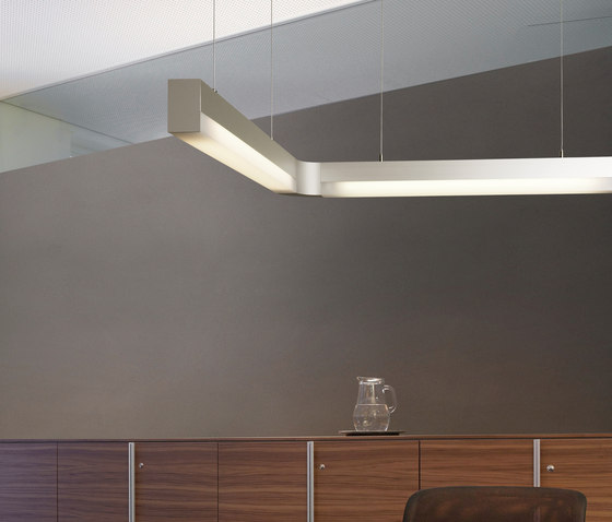 p.series pendant light by planlicht | General lighting