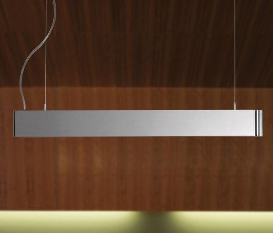 p.series pendant light by planlicht | Pendant strip lights