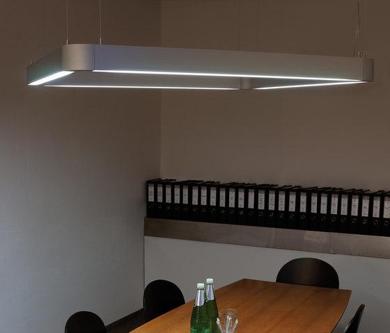 p.series pendant light by planlicht | General lighting