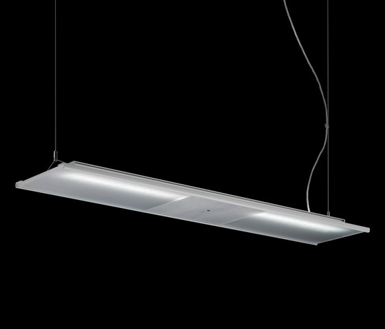 dimension LED pendant light di planlicht | Illuminazione generale