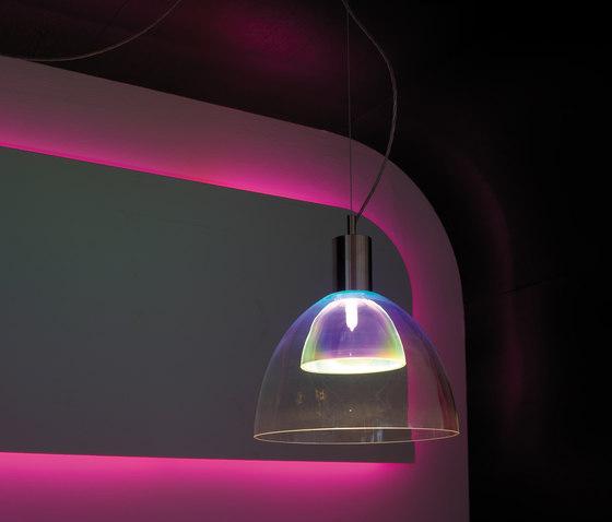 juno grande XL HL LED von planlicht | Allgemeinbeleuchtung