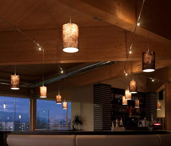 mutuba pendant light by planlicht | General lighting