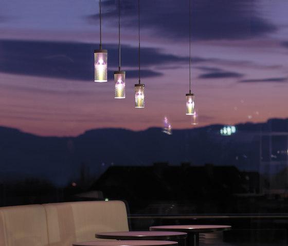 liz Hängeleuchte von planlicht | Allgemeinbeleuchtung