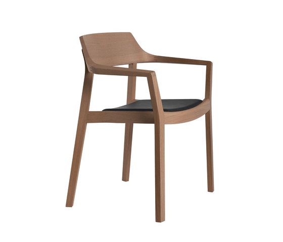 Ono Chair by Dietiker | Restaurant chairs
