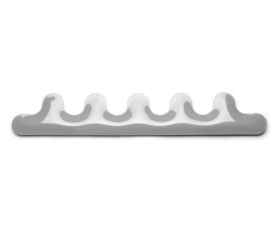 Kamm 5 by Zieta | Towel hooks