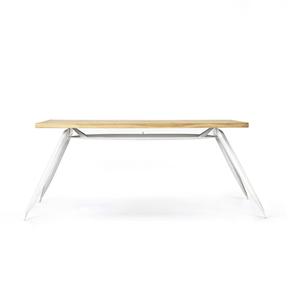FiDU Tablelegs by Zieta | Trestles