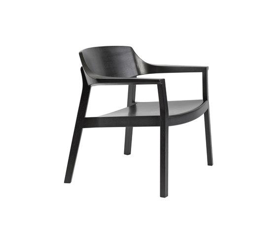 Ono Lounge Chair di Dietiker | Poltrone lounge