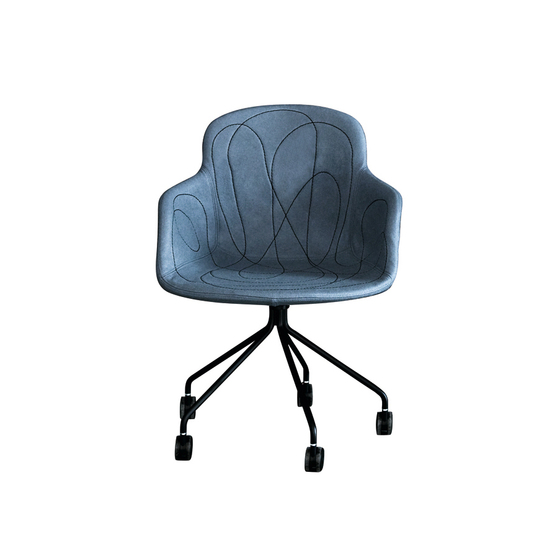 Doodle by Tacchini Italia | Conference chairs