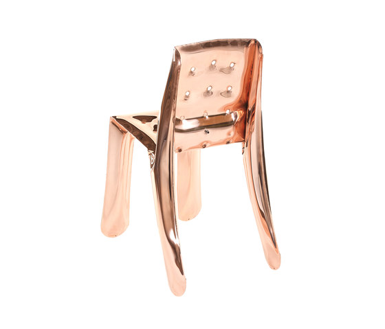 Chippensteel Copper by Zieta | Multipurpose chairs