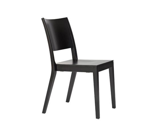 Arvo Chair by Dietiker | Restaurant chairs