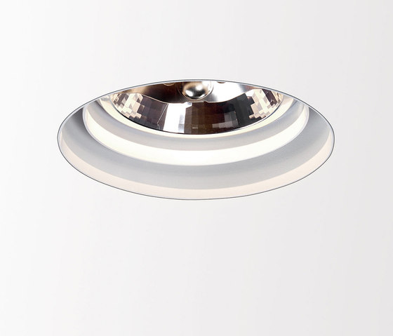 Grand Diro Trimless D 111 - 202 15 61 01 de Delta Light | Éclairage général