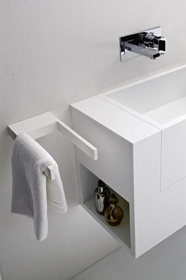 Handtuchhalter von Rexa Design | Handtuchhalter