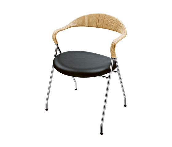 Saffa by Dietiker | Visitors chairs / Side chairs