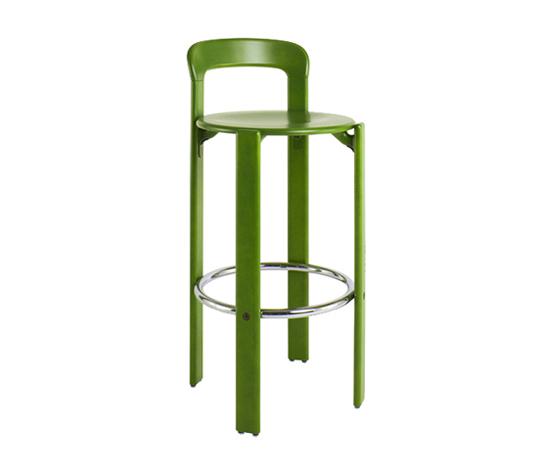 Rey Barstool by Dietiker | Bar stools
