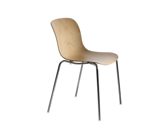 Troy Chair de Magis | Sillas