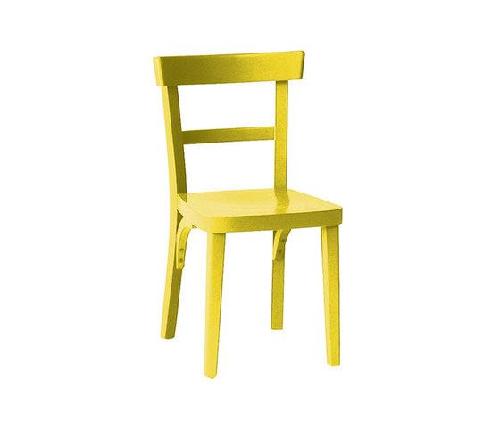 Bimbi chair di TON | Children's area