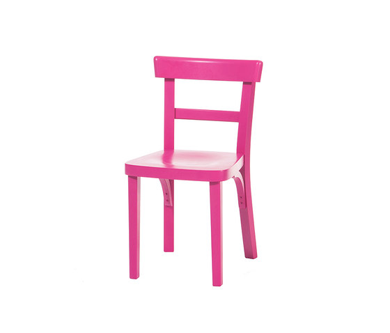 Bimbi chair by TON | Children's area