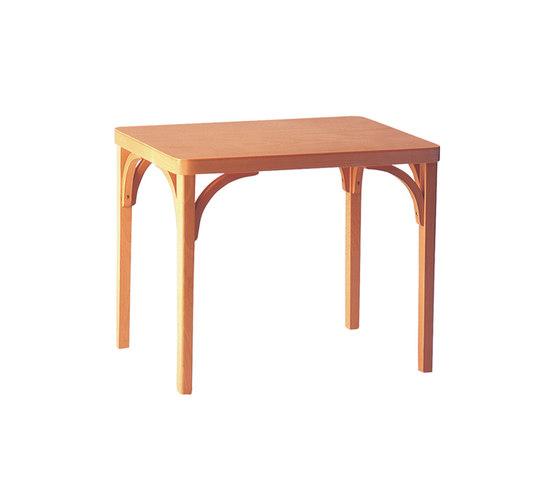 Bimbi 471 012 table de TON | Children's area