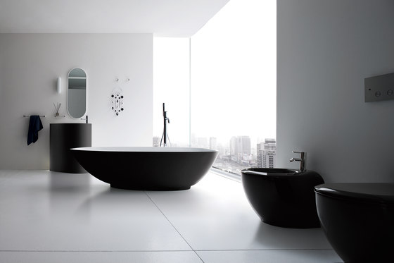 Boma WC Bidet by Rexa Design | Toilets