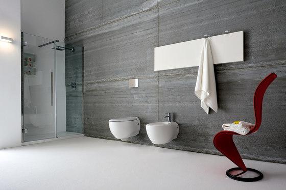 Boma WC Bidet by Rexa Design | Toilets