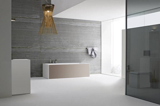 Giano Airpool system by Rexa Design | Bathtubs rectangular