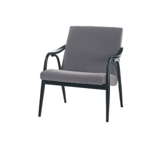 Bruxelles armchair by TON | Lounge chairs