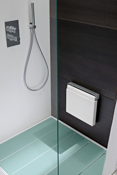 Seat by Rexa Design | Shower seats