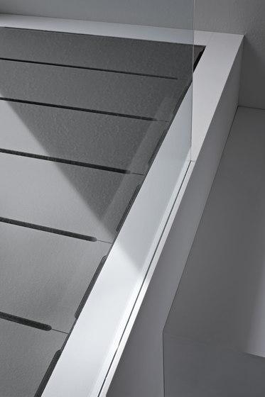 Unico vasca i doccia di rexa design unico vasca unico - Combinati vasca doccia ...