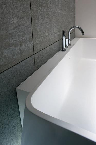 Opus Bathtub by Rexa Design | Bathtubs rectangular