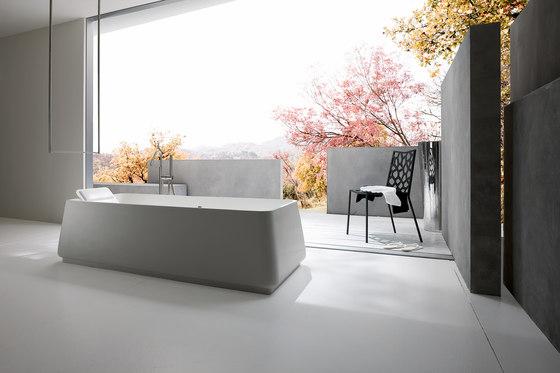 Opus Bathtub by Rexa Design | Free-standing baths