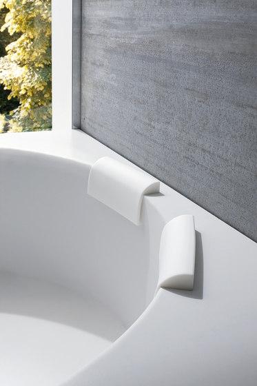Opus Badewanne von Rexa Design | Eck