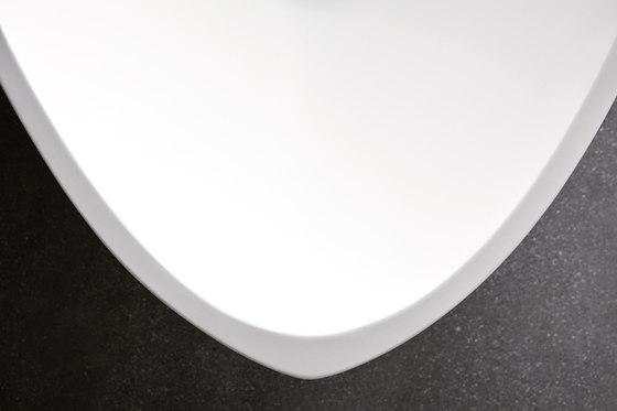Boma Bathtub by Rexa Design | Bathtubs