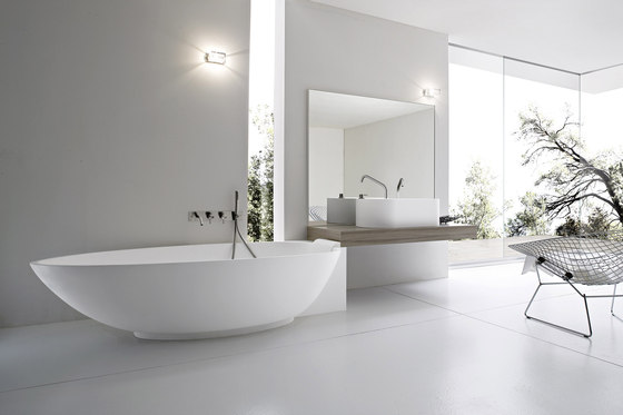 Boma Bathtub by Rexa Design | Bathtubs oval