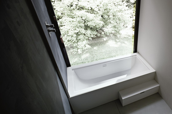 Unico Bathtub by Rexa Design | Bathtubs rectangular