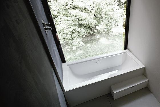 Unico Badewanne von Rexa Design | Badewannen rechteckig