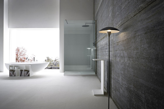 Egg Bathtub by Rexa Design | Free-standing baths
